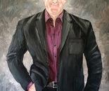 Portrait of Vern Myslichuk