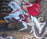 - sv. georgije