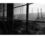 fenêtre industrielle