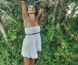 Goat Woman I