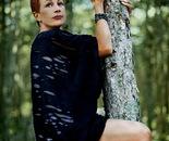 Woodpecker Woman