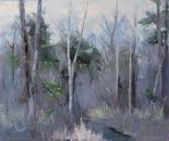 Winter Woods (1)
