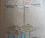 Watercolor 250$