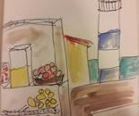 """""""Watercolor"""""""