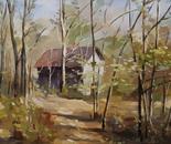 Hut in Woods (2)