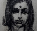 Charcoal on Paper_02