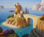 """""""Yellow Bridge Island"""""""