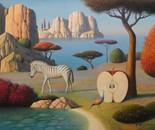 """""""Seascape Garden"""""""