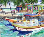 Coco Pango