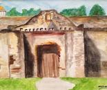 La Puerta del Convento
