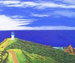 J13062 Farol do Cabo Reinga
