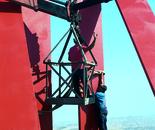 ''Frame of Mind'', under construction