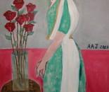 Grand Duchess Tatiana, 16 Years