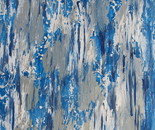 Blue Vibrations