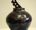 The marble jar