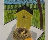 Der verlassene Nest