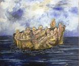 la barca e la vita