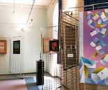 mostra Eco Museo Urbano