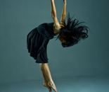 Dancer: Gama #3