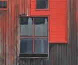 Red siding, Venice