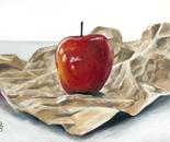 Bag an apple