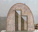 'Blocked Temple'