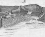 ''Birkenau'' proposal for a monument