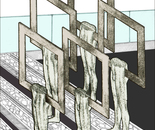proposal for autdoor sculpture