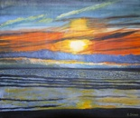 Acrylic/Watercolor paintings