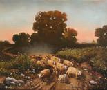 Return of the herd