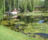 Berlin Mahrzahn - Gärten der Welt - Chinesischer Garten