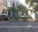 Berlin Mitte - Kunsthof