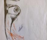 The Eye Look