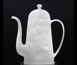 """Coffee Pot (Puzzle/Jacket)"""