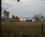 Negley Farm