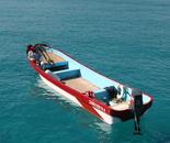 Caribbean Boatman