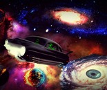 Galaxy Drive