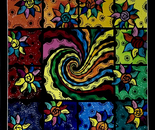 The Rainbow Cells