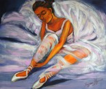 Bailarina l
