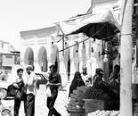 Kerman's Bazar