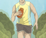 Canadian Running Magazine Restoration Run