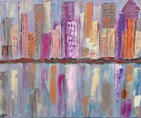 Cityscape - awarded artwork