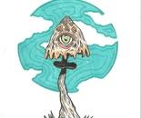 Psychic Mushroom