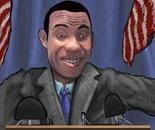 President Miller