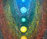 Rainbow Of Chakras