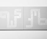 NET-SLANG: Diptychon II