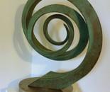 Bronze Spiral