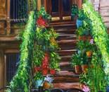 Harlem Garden Series