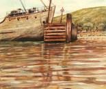L'appel déchu des grandes mers