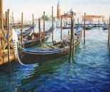 Venice coast